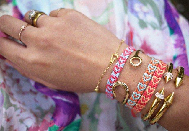 Heartshape Bracelet