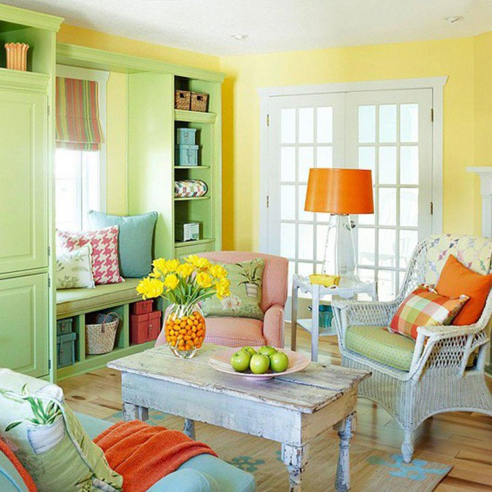 Green Home Design Ideas:  Home Decorating : Spring Decorations For Your Home