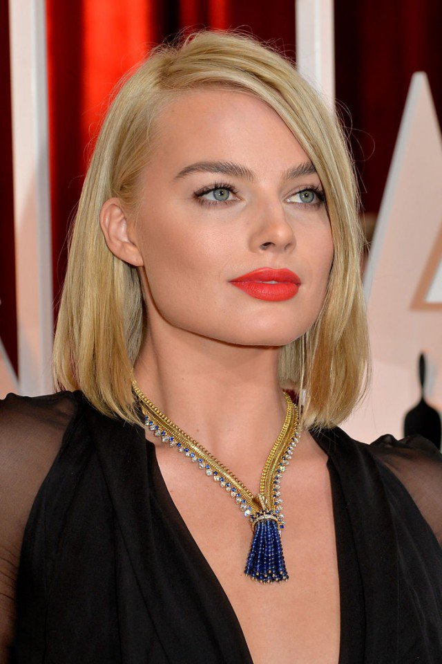 Pretty Hairstyles From Oscar 2015 - Pretty Designs