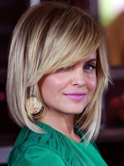 14 Fantastic Medium Layered Hairstyles For 2015 Pretty