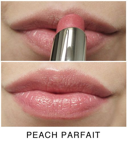 Perfect Peach Lipstick