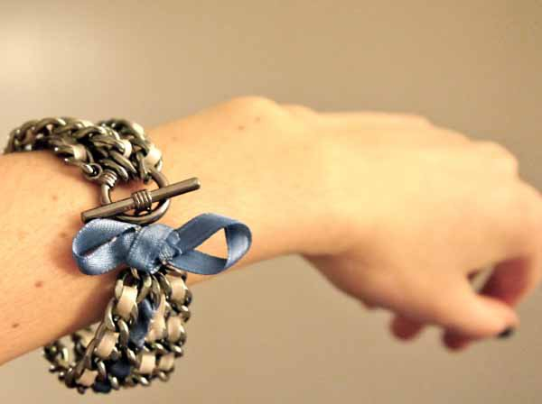 20 DIY Bracelets for the Season