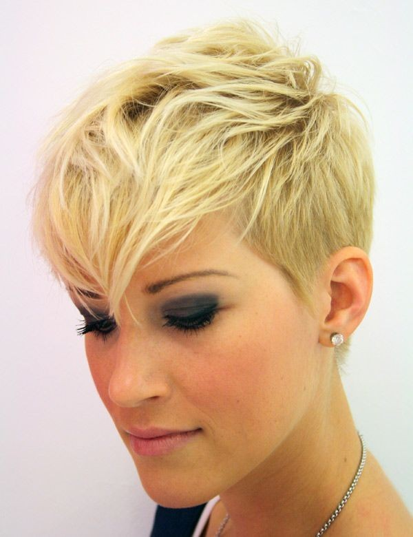 Admirable 29 Cool Short Hairstyles For Women 2015 Pretty Designs Hairstyle Inspiration Daily Dogsangcom