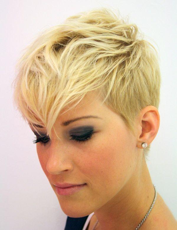 Miraculous 29 Cool Short Hairstyles For Women 2015 Pretty Designs Short Hairstyles Gunalazisus