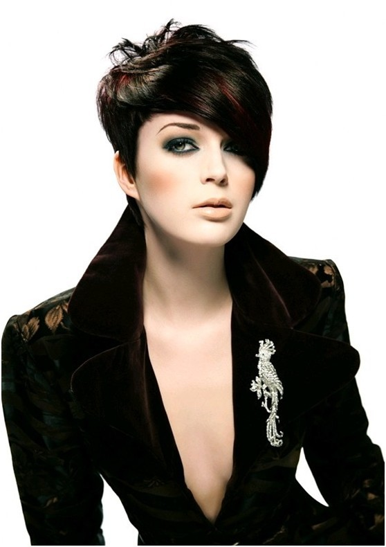 Outstanding 29 Cool Short Hairstyles For Women 2015 Pretty Designs Short Hairstyles Gunalazisus