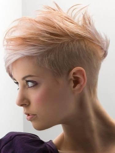 Enjoyable 24 Beautiful Hairstyles For Thin Hair 2017 Pretty Designs Short Hairstyles For Black Women Fulllsitofus