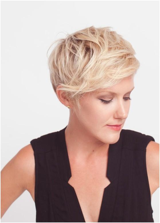 29 Cool Short Hairstyles voor dames 2015