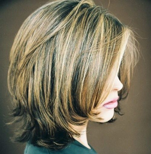 32 Fantastic Bob Haircuts for Women 2015 - Pretty Designs