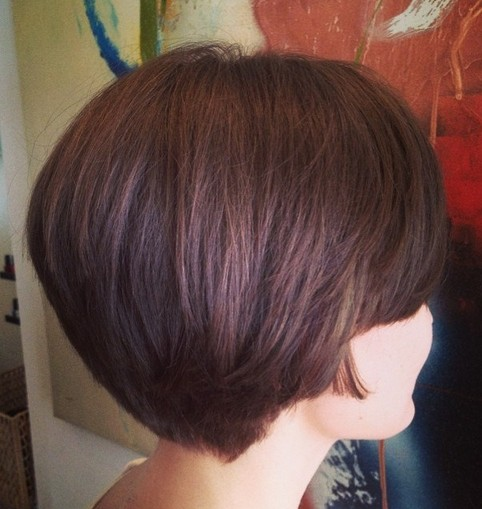 Pretty Bob Haircut