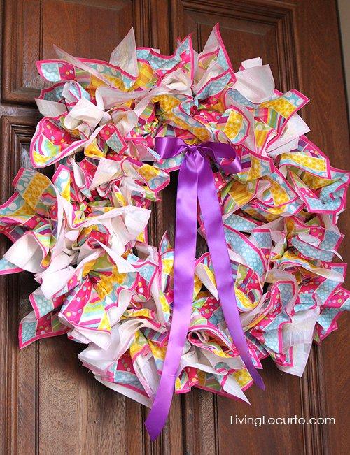 Stylish Wreath