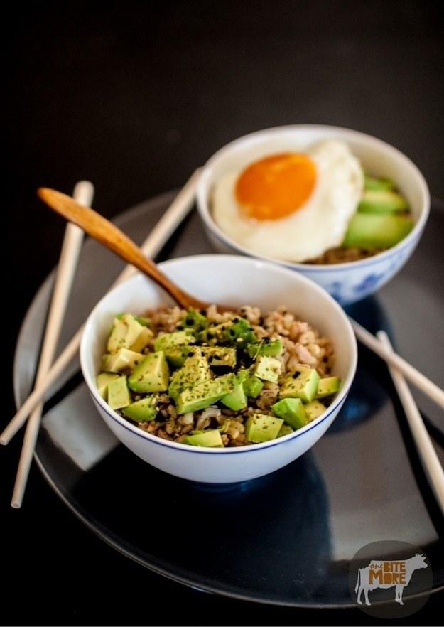 16 Delicious Recipes to Cook the Avocado - Pretty Designs