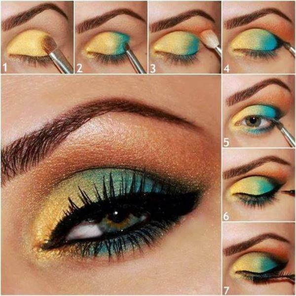 15 Step By Step Makeup Ideas For Spring Pretty Designs