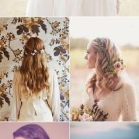 Amazing Bridesmaids Hairstyles