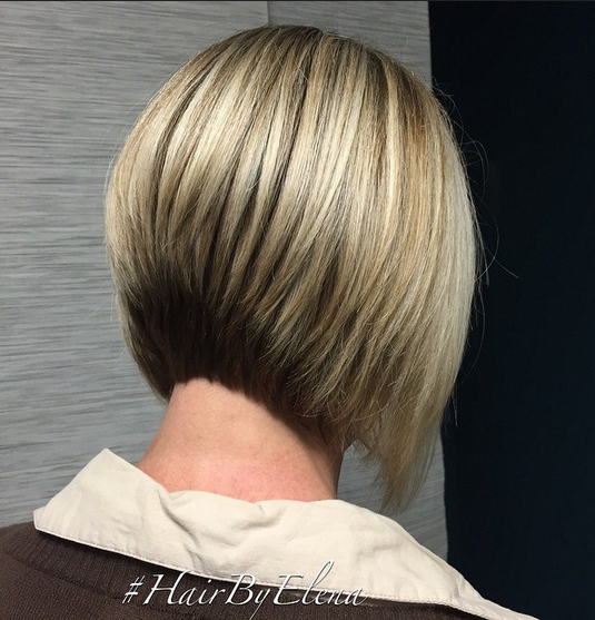 Blunt Bob Haircut for Women