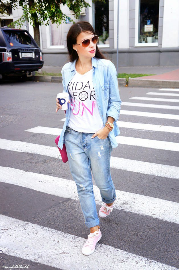spring outfits for casual looks pretty designs