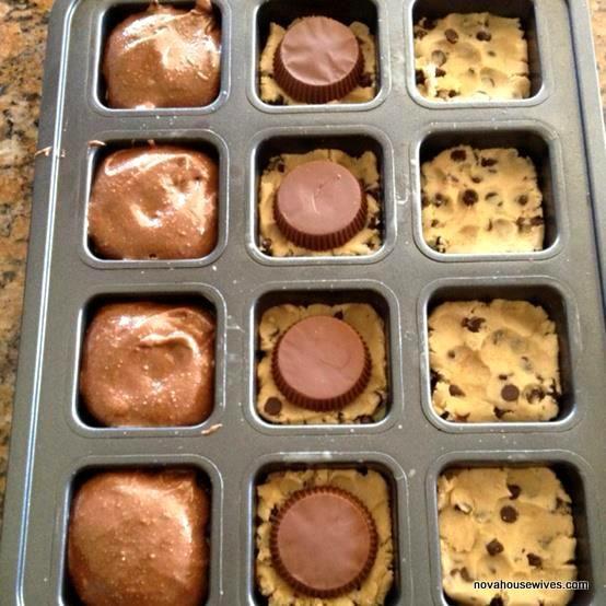 20 Simple Muffin Tin Desserts You Love Pretty Designs