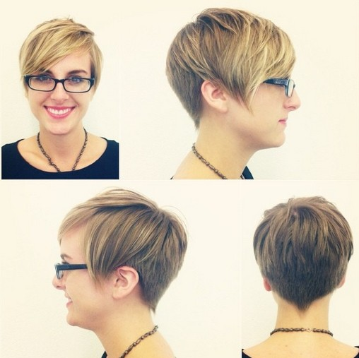 30 Awesome Haircuts For Girls