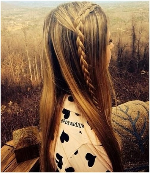 Diy Hairstyles For Long Hair: 16 Perfect Braided Hairstyles For Women