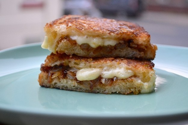 17 Grilled Recipes to Upgrade the Cheese - Pretty Designs