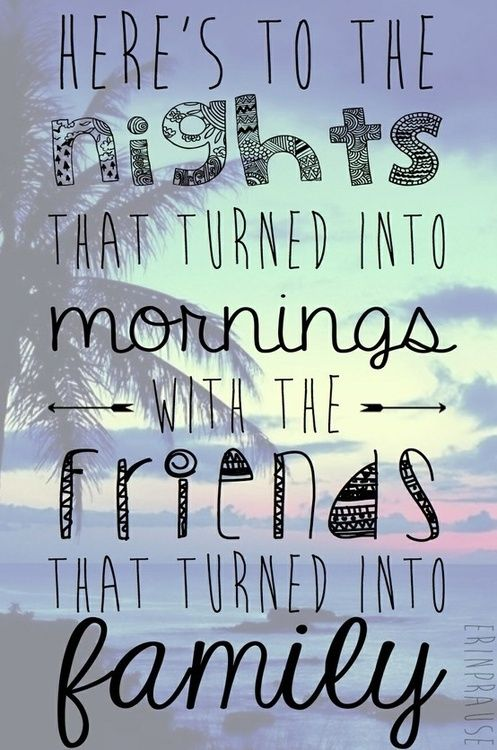 Family And Friends Quotes Beauteous 48 Best Inspiring Friendship Quotes And Sayings Pretty Designs