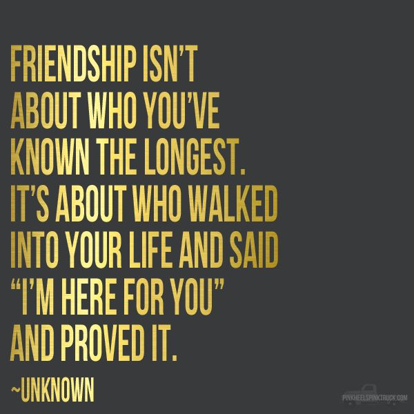 Friendships Quotes And Sayings: 25 Best Inspiring Friendship Quotes And Sayings