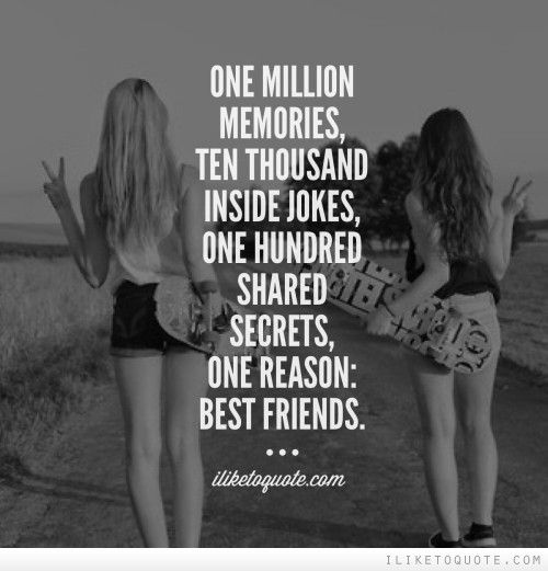 25 Best Inspiring Friendship Quotes And Sayings