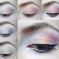 Nightfall Makeup