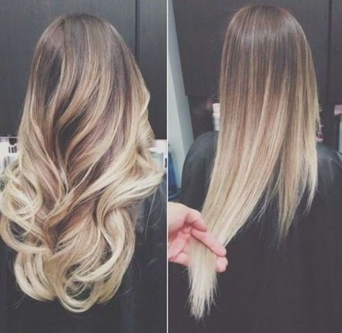 26 Amazing Hairstyles for Long Hair - Pretty Designs