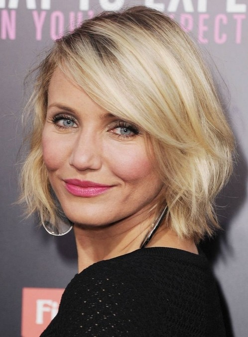 36 Celebrity-Approved Hairstyles for Women Over 40