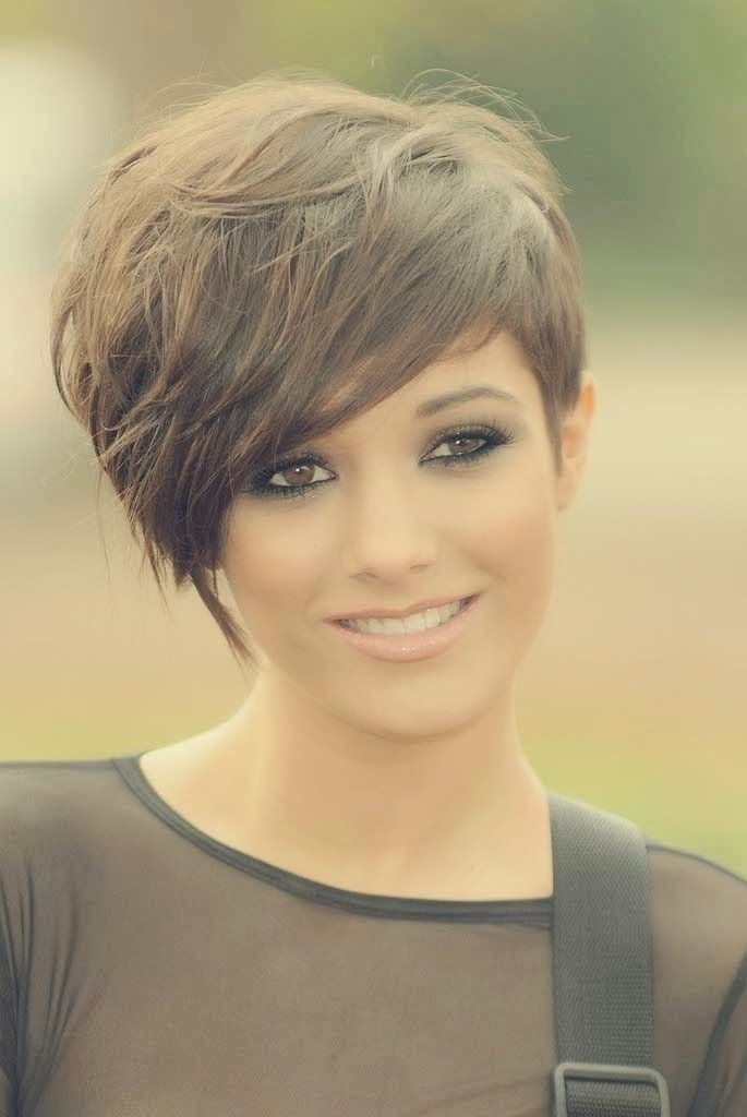 Astounding 26 Awesome Haircuts For Girls Pretty Designs Hairstyles For Men Maxibearus