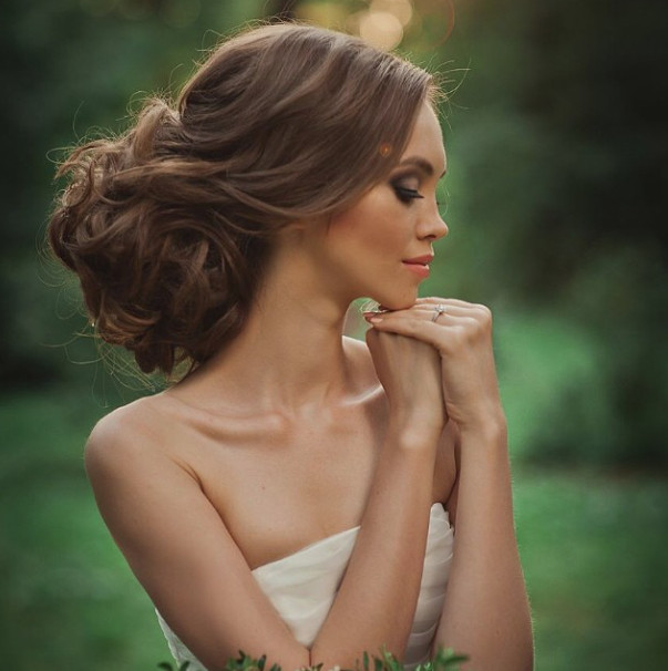 best wedding hairstyles