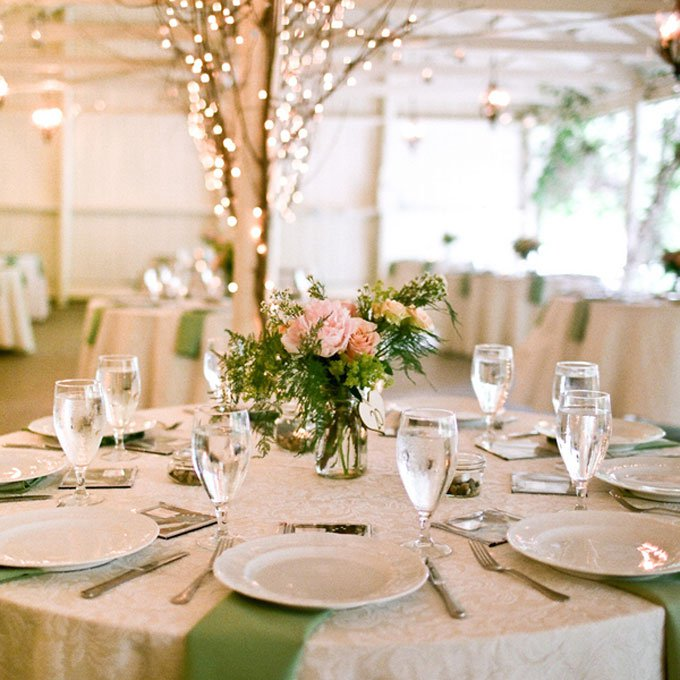 Wedding Ideas Spring: Pretty Outdoor Wedding Ideas For Spring