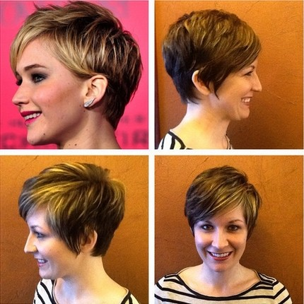 25 Fantastic Hairstyles For Fine Hair Pretty Designs