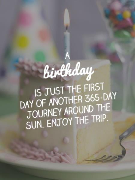 Birthday Quotes 18