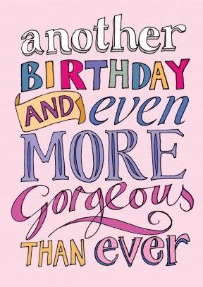 Birthday Quotes 23
