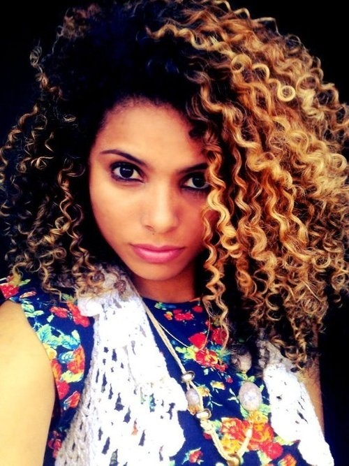 16 cool and edgy black blonde hairstyles pretty designs black blonde hairstyle for curly hair pmusecretfo Image collections