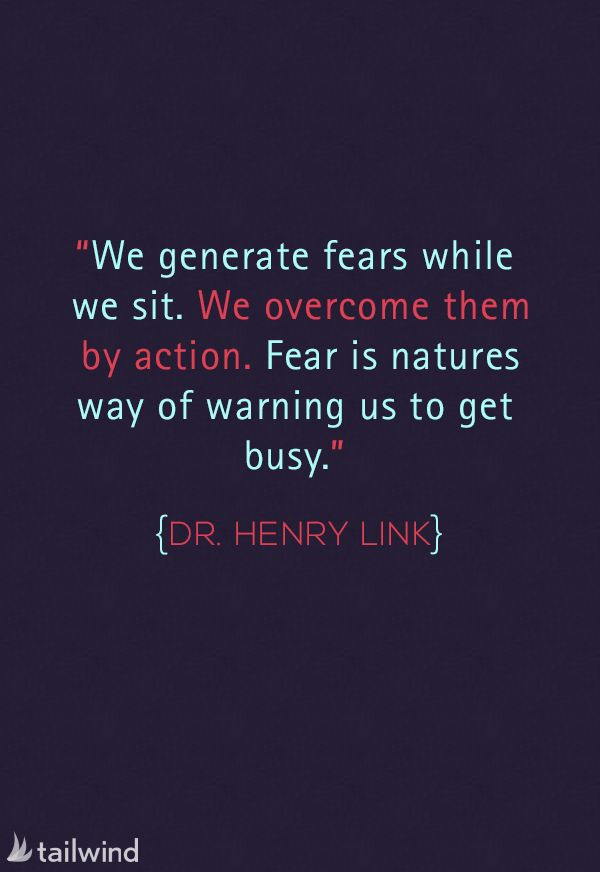 inspirational quotes about overcoming fear quotesgram