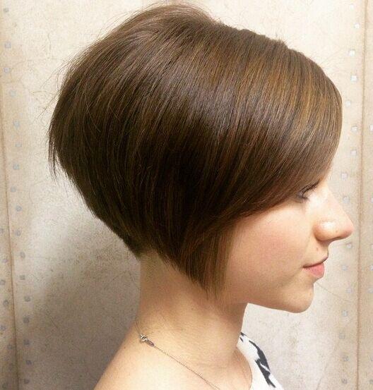 Astonishing 32 Latest Bob Haircuts For The Season Pretty Designs Short Hairstyles Gunalazisus