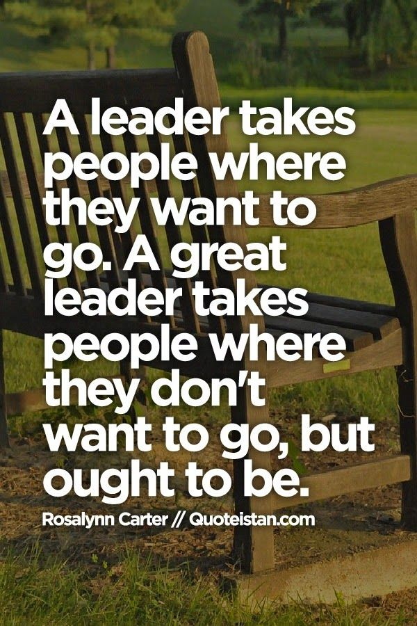 Leadership Quotes 14