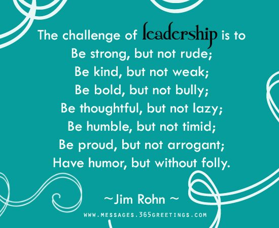 Leadership Quotes 16
