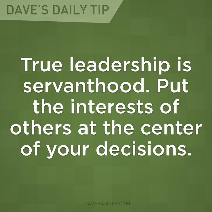 Leadership Quotes 20