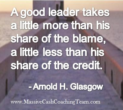 Leadership Quotes 21