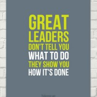 Leadership Quotes 3