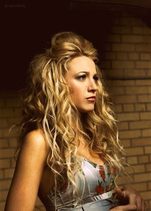 Pleasant 16 Hottest Curly Hairstyles For The Season Pretty Designs Hairstyles For Women Draintrainus