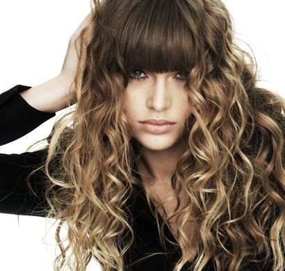 Stupendous 16 Hottest Curly Hairstyles For The Season Pretty Designs Hairstyles For Women Draintrainus
