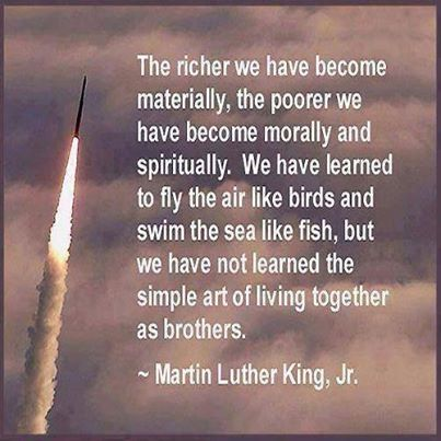 Martin Luther King Quotes 10