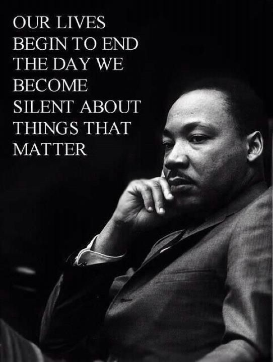 Martin Luther King Quotes 8