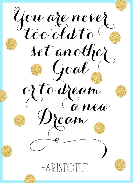 42 Quotes to Welcome a New Year - Pretty Designs - us57