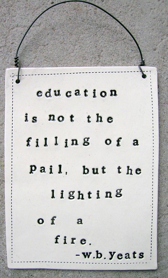 Quotes about Education 14