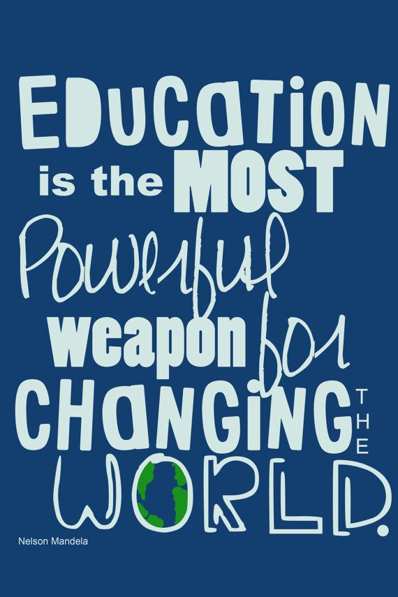 40 Quotes about Education - Pretty Designs